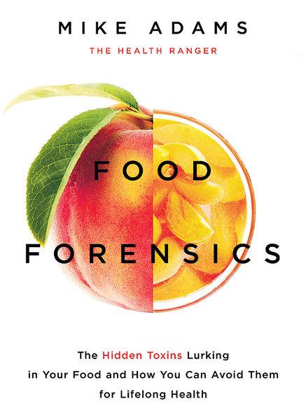 《Food Forensics》