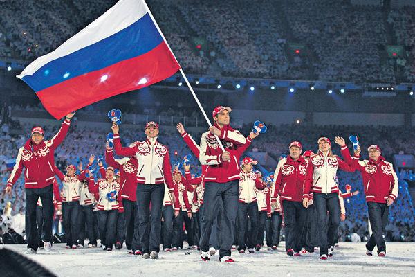 俄羅斯恐無緣里約奧運