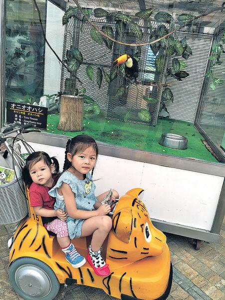 暑假出遊 行程規劃孩子為先