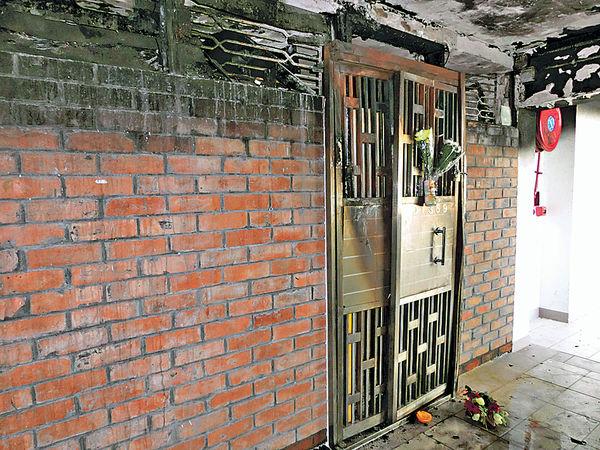 觀龍樓4死慘案 鄰居嚇壞欲調遷