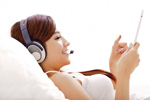 常用耳機易耳鳴 新世代聽力早衰