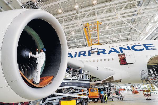 訂單不足 空巴大削A380產量