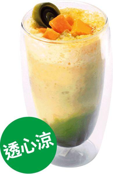 京都抹茶甜品 外賣半價