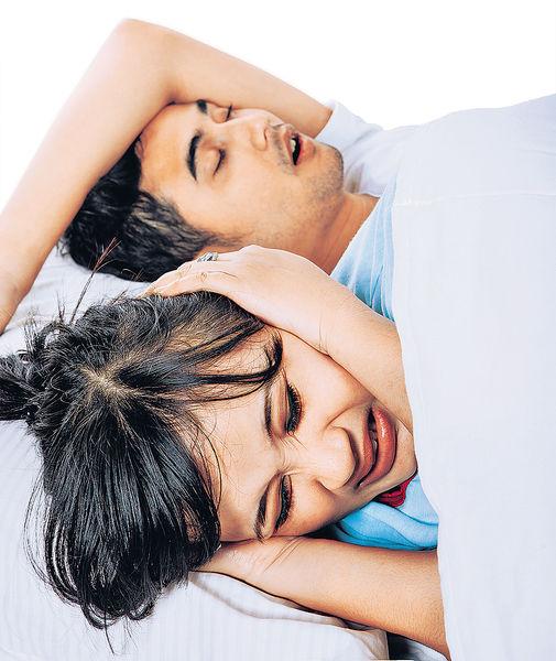 患睡眠窒息 或易中風