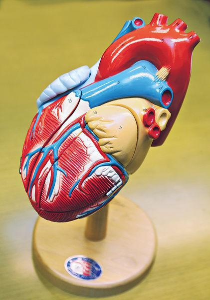 急性心肌梗塞 年輕女士復發風險高