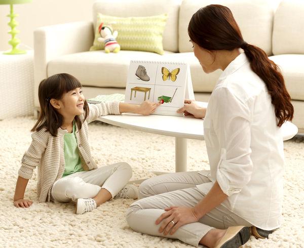 「孩子情緒管理非小兒科 父母幫助建立正面態度」