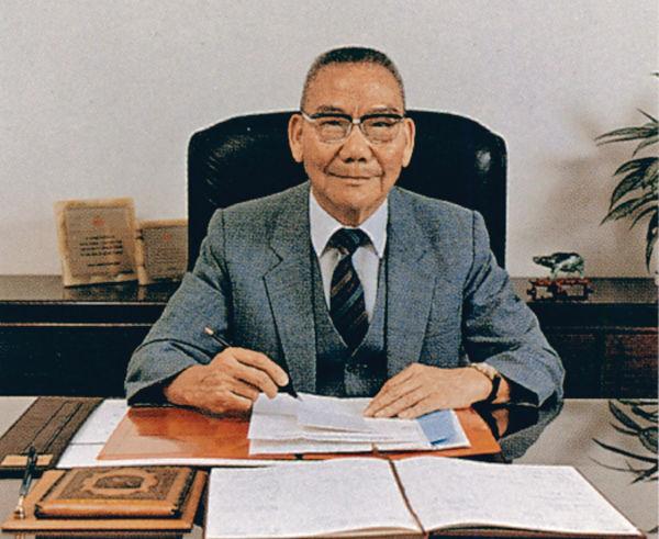 大家樂創辦人羅騰祥離世 主席羅開光:父親永遠是榜樣