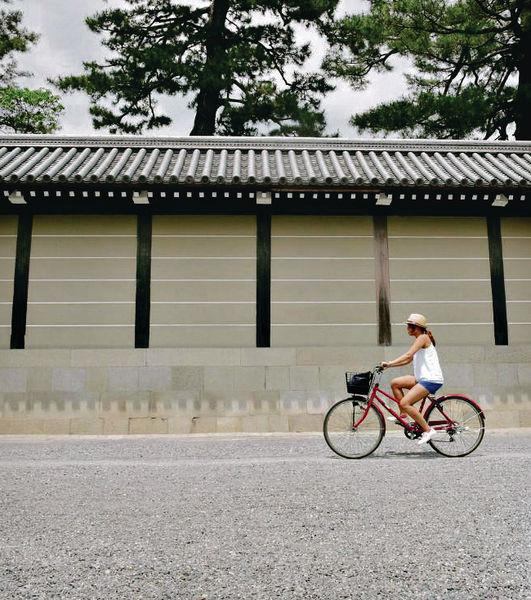 單車遊京都 $76租一日
