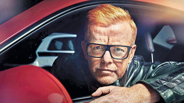 《Top Gear》收視插水 新主持請辭