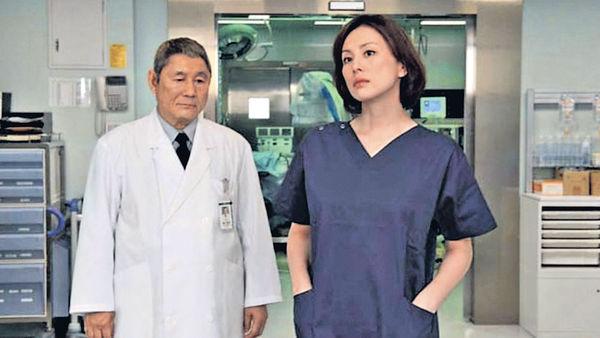 米倉涼子《Doctor X》收視佳