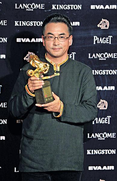 金馬獎得主藏族名導機場被捕 惹關注