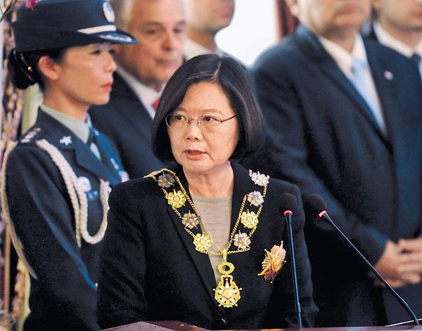 兩岸溝通機制停擺 北京稱責任在台