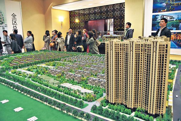 世茂房地產組合資公司 88億人幣購南京地皮
