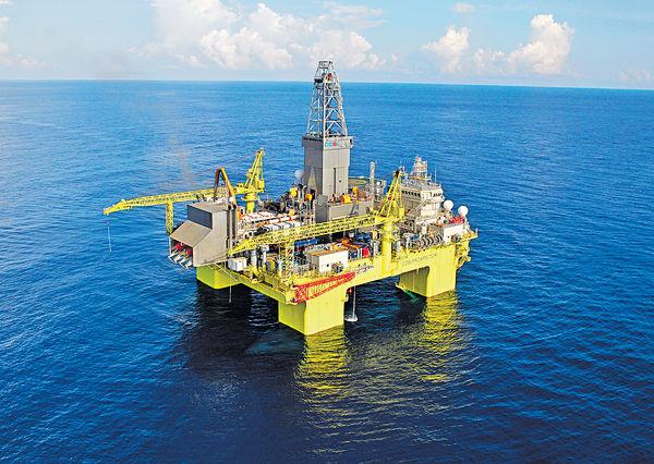 原油需求增 利好中海油
