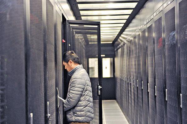 網速需求增 利昂納科技
