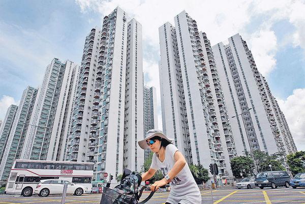 第一城樓價回升 兩房戶破$400萬成交