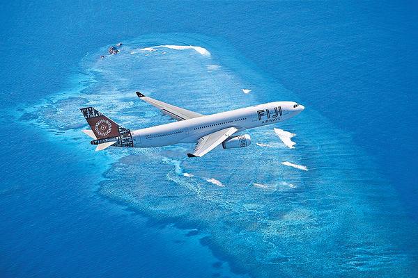 $4,680直航來回 人間樂土斐濟