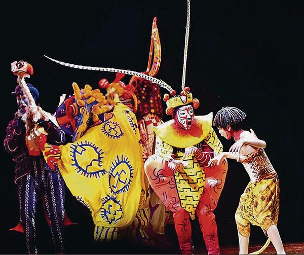 上海迪士尼開幕 大玩中國特色