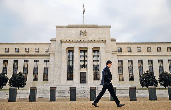 聯儲局議息後 市場或再受壓