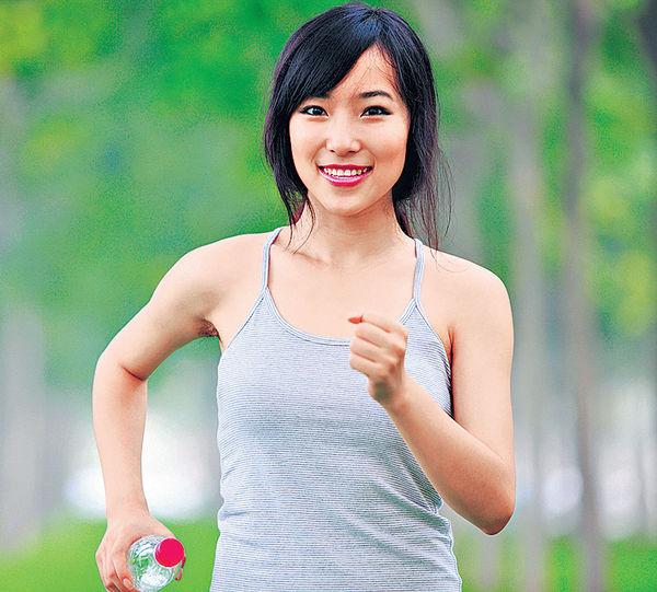 常運動不吸煙 健康生活減患癌