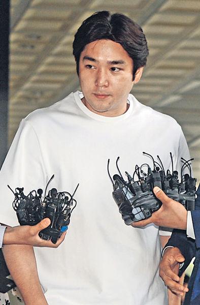 SJ強仁愁爆蒲頭