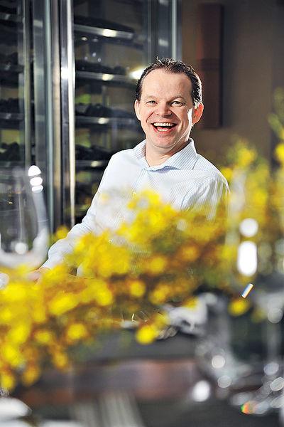 全球最佳餐廳 文華Amber躍升至第20位