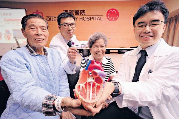 微創換心瓣 救更多病患