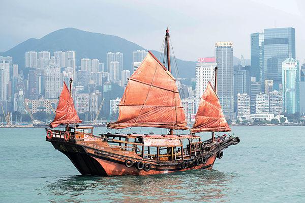 古董船復航一周年 港人下周免費搭
