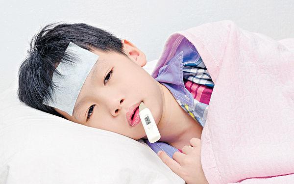 嚴重感冒 可致心肌梗塞