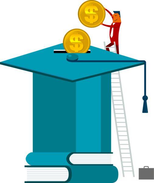 港人年擲$12.5萬 供子女讀大學
