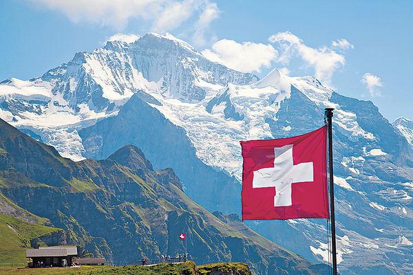 瑞士拒派錢 香港憑甚麼?