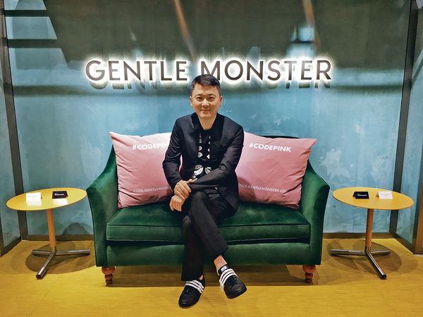 Gentle Monster銅鑼灣登場 旗艦店變火車月台