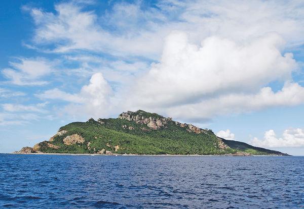 中俄軍艦首巡釣島 日方緊張