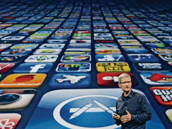 回饋開發商 蘋果App Store大改革