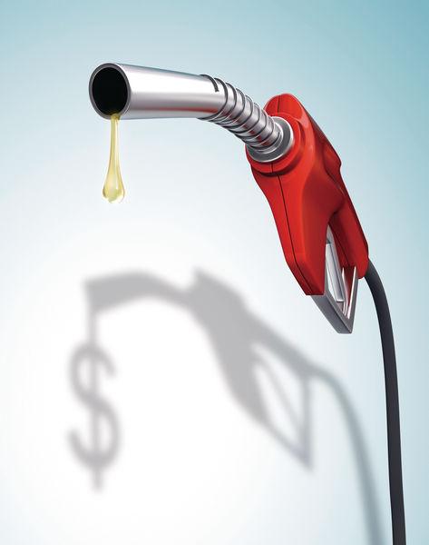 原油價跌6成 零售實減2成