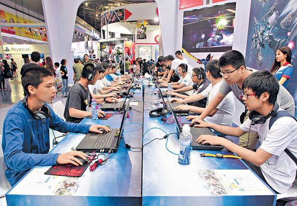 多元發展潛力大 網龍業務增長強