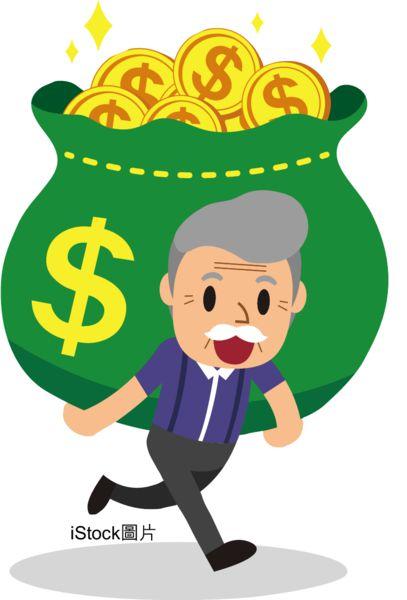 強積金可買盈富基金嗎?