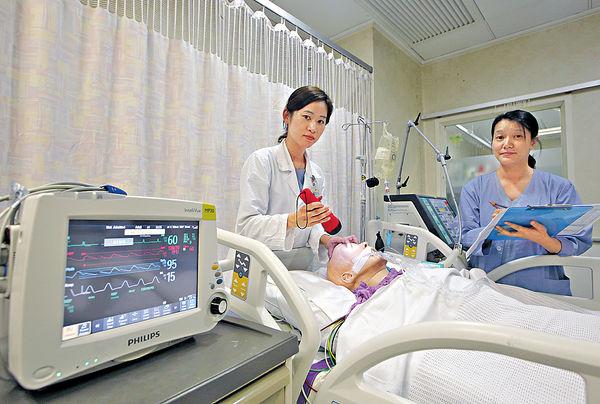 助增器官捐贈 瑪麗推腦幹測試