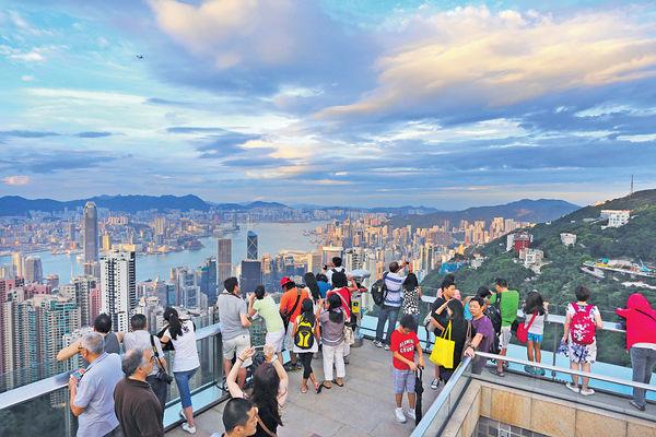 旅業再出招 平價套票吸亞洲客