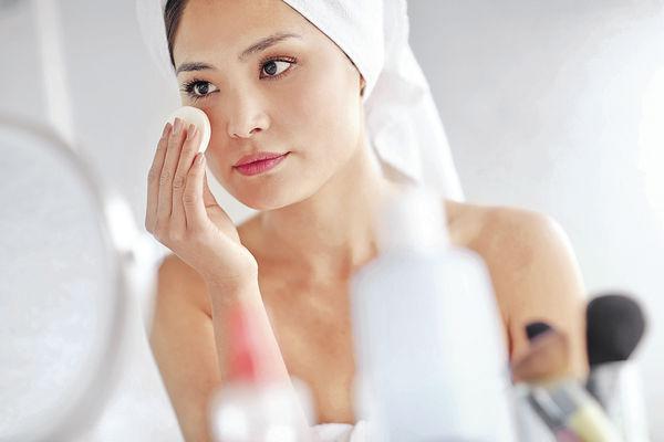 頻轉化粧品 慘變敏感肌