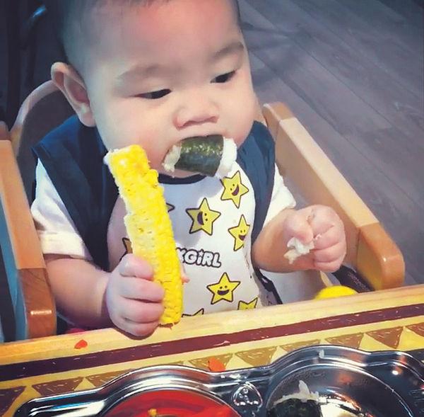 官恩娜囝囝飯之初體驗