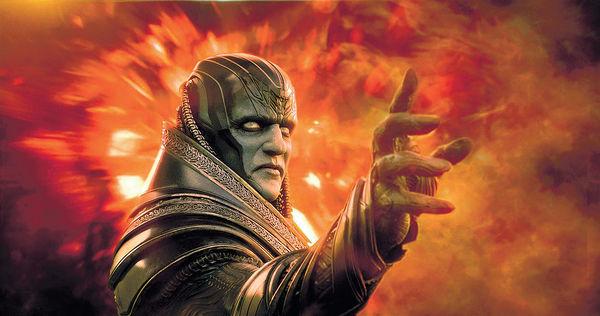 《X-Men》5大軸心人物
