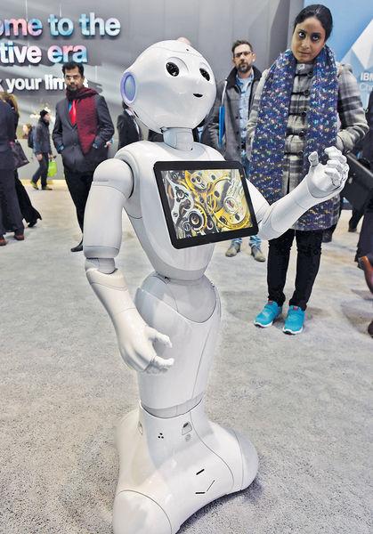 搵料畀法律意見 人工智能律師助勝訴