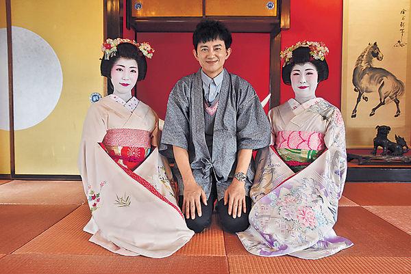 日本的柳永