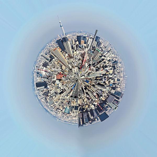fb新功能 可上載360度全景相
