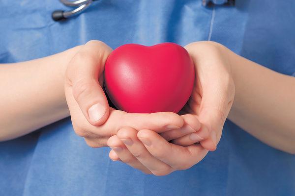 半數不懂登記 95%人撑器官捐贈