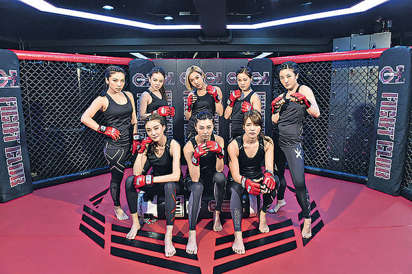 ViuTV《G-1格鬥會》 今個星期日冠軍出爐
