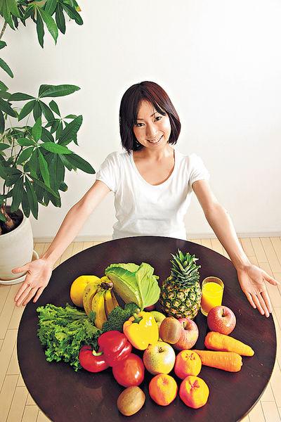 水果占卜 測朋友眼中的你