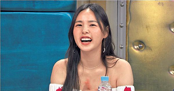 閔孝琳太陽驚爆曾分手