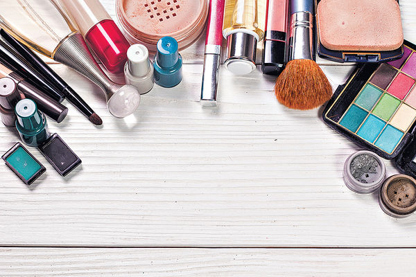 過期化粧品 隨時有惡菌